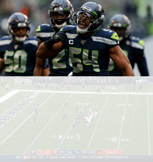 The @Seahawks defense made big plays in 2019! 💪 https://t.co/kM4jcNBjqu: The @Seahawks defense made big plays in 2019! 💪 https://t.co/kM4jcNBjqu