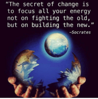 """We are here to heal, not harm. We are here to love, not hate. We are here to create, not destroy."""" — Anthony Douglas Williams. awakespiritual onelove wearelove perspective: """"The secret of change is  to focus all your energy  not on fighting the old,  but on building the new.""""  -Socrates We are here to heal, not harm. We are here to love, not hate. We are here to create, not destroy."""" — Anthony Douglas Williams. awakespiritual onelove wearelove perspective"""