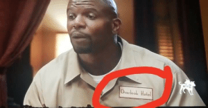 The shining reference in everybody hates Chris: The shining reference in everybody hates Chris