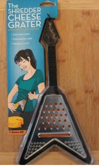 "Club, Tumblr, and Blog: The  SHREDDER  CHEESE  GRATER  a she  Stainless steel  . Dishwasher safe  Ready to rock  5000 <p><a href=""http://laughoutloud-club.tumblr.com/post/157402206628/my-kind-of-cheese-grater"" class=""tumblr_blog"">laughoutloud-club</a>:</p>  <blockquote><p>My kind of cheese grater</p></blockquote>"