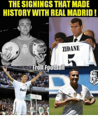 25 best real madrid memes del memes, deportes memesmemes, real madrid, and 🤖 the signings that made history with real madrid