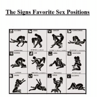 Sexual positions according to zodiac signs photo 11