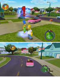 The Simpsons Hit and Run was such a legendary game, only real ones will know about this gem https://t.co/CtuioSo8vP: The Simpsons Hit and Run was such a legendary game, only real ones will know about this gem https://t.co/CtuioSo8vP