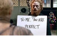 Memes, Love Actually, and 🤖: The Smal Council  TO ME, You ARE  PERFECT Tormund and Brienne in Love Actually. GameOfThrones