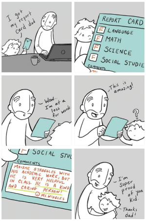 The small things matter (Source: Lunarbaboon): The small things matter (Source: Lunarbaboon)
