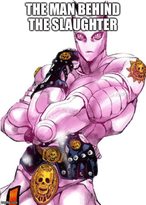 The stand user must be around here somewhere?: The stand user must be around here somewhere?