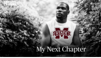 Kevin Durant, Game, and The State: THE  STATE  My Next Chapter  JUL 4 2016 Morgan William ends UConn's 111-game winning streak with a buzzer beater.  Kevin Durant at the moment...