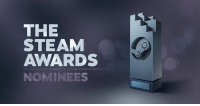 Dank, Steam, and Games: THE  STEAM  AWARDS  NOMINEES Something Extremely Cozy is on its way to Steam... ❄🏠⛄ In the meantime, we're proud to announce the nominees for the third annual Steam Awards!  🏆 Check out the nominees: https://steamcommunity.com/games/593110/announcements/detail/2796070940830340422