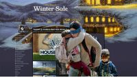 Steam Box: The Steam  Winter Sale  Featuring the Larger-Than-Expected  Extremely Cozy Cottage of Surprises  ENDS 4 JAN 2049 2:00AM  TODAY'S HIGHLIGHTED DEA  FILTERED BASED ON YOUR PREFERENCES Edit your prefe  STEAM  QUE  HOUS  Top Sellers  O Recently Updated  + New Releases  % specials  VR Virtual Reality  Steam Controller Friendly  AR D  BROWSE BY GENRE  Free to Play  Early Access  Action  Casual Steam Box