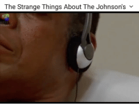 Memes, 🤖, and Hidden: The Strange Things About The Johnson's v I watched this short film a couple of years ago and I tried hiding this film from the world but it looks like someone decided to go and behave like Harry Potter and friends and find the hidden horcruxes. Now the film has gone viral... nonetheless I recommend everyone to go and watch it.. it's on YouTube... it's a very moving piece about how a father always dreamed about going to Disneyland... his son grew up and made that dream come true for him .... very emotional 5 star film