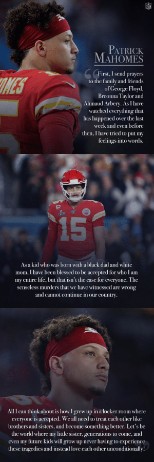 The Super Bowl MVP speaks out. (via @PatrickMahomes) https://t.co/iQuNglWGtA: The Super Bowl MVP speaks out. (via @PatrickMahomes) https://t.co/iQuNglWGtA