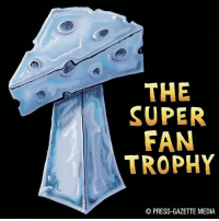I'm proud to be a Packers fan, this injury ridden team advanced further than 28 other teams in the NFL, they have played with heart,  broken bodies and never ever gave up.  I'm also honored to have shared this seasons ups and downs with the greatest fans in the NFL. #DamnProudPackersFan #SuperFans: THE  SUPER  FAN  TROPHY  PRESS-GAZETTE MEDIA I'm proud to be a Packers fan, this injury ridden team advanced further than 28 other teams in the NFL, they have played with heart,  broken bodies and never ever gave up.  I'm also honored to have shared this seasons ups and downs with the greatest fans in the NFL. #DamnProudPackersFan #SuperFans