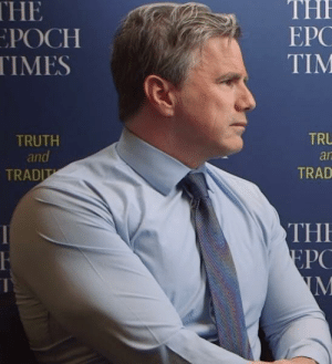 Russia, Trump, and Washington Dc: THE  THE  POCH  TIMES  EPC  TIM  TRU  an  TRAD  TRUTH  TRADIT  THH Fitton: EVERYONE in Washington DC Knows There is No Trump/Russia Collusion