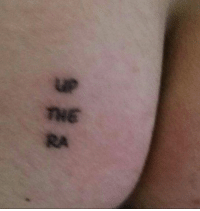True, Irish Republican, and Commitment: THE This, lads. This is true commitment to the cause.
