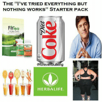 ........: THE TI'VE TRIED EVERYTHING BUT  NOTHING WORKST STARTER PACK  FifTea  14 Day Datox  eforeverbulking  HERBALIFE ........