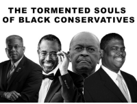 """<p><a href=""""http://anarchyinblack.tumblr.com/post/138965757573/proudblackconservative-do-you-ever-just-look-at"""" class=""""tumblr_blog"""">anarchyinblack</a>:</p>  <blockquote><p><a class=""""tumblr_blog"""" href=""""http://proudblackconservative.tumblr.com/post/138965624564"""">proudblackconservative</a>:</p> <blockquote> <p>Do you ever just look at something and instantly, without reading any further, you know you're in for some bullshit?</p> </blockquote>  <p>""""<a href=""""http://thebenjamindixonshow.com/the-tormented-souls-of-black-conservatives/"""">I often wonder what happens when a modern black conservative returns to  his hotel room after whatever Conservative convention he has just  attended, after he takes off his navy blue suit and Republican red  necktie and looks himself in the mirror only see that, alas, he is still  black.</a>""""<br/></p><figure data-orig-width=""""318"""" data-orig-height=""""174"""" class=""""tmblr-full""""><img data-orig-width=""""318"""" data-orig-height=""""174"""" src=""""https://78.media.tumblr.com/f8d306007614d5c2bdddd86fdfbc94e0/tumblr_inline_o29fupDbKZ1qcebhq_500.gif""""/></figure></blockquote>  <p>I did read that far into the article before I was ready to give the author the finger.</p>: THE TORMENTED SOULS  OF BLACK CONSERVATIVES <p><a href=""""http://anarchyinblack.tumblr.com/post/138965757573/proudblackconservative-do-you-ever-just-look-at"""" class=""""tumblr_blog"""">anarchyinblack</a>:</p>  <blockquote><p><a class=""""tumblr_blog"""" href=""""http://proudblackconservative.tumblr.com/post/138965624564"""">proudblackconservative</a>:</p> <blockquote> <p>Do you ever just look at something and instantly, without reading any further, you know you're in for some bullshit?</p> </blockquote>  <p>""""<a href=""""http://thebenjamindixonshow.com/the-tormented-souls-of-black-conservatives/"""">I often wonder what happens when a modern black conservative returns to  his hotel room after whatever Conservative convention he has just  attended, after he takes off his navy blue suit and Republican red  necktie and looks himself i"""