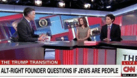 """Memes, Nasa, and Pepe: THE TRUMP TRANSITION  LIVE  AT RIGHT FOUNDER QUESTIONS IF JEWS ARE PEOPLE CNN  NASA 47.35 Sometime in the future, historians will have to explain the origin of the alt-right, and will have to explain such terms as """"pepe"""", """"dank meme"""", """"cuck"""", and """"shitposting"""". -@yung_m3m3lord"""