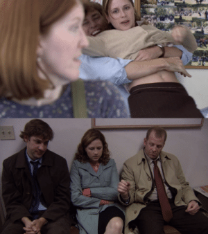 The Office, Show, and Cringe: The two most cringe worthy scenes of the entire show...