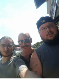 The ultimate neckbeard reunion.: The ultimate neckbeard reunion.