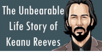 RT @IntThings: Keanu Reeves life story https://t.co/gmFoYvrO8B https://t.co/ntvsPyzqge: The Unbearable  Life Story of  Keanu Reeves RT @IntThings: Keanu Reeves life story https://t.co/gmFoYvrO8B https://t.co/ntvsPyzqge