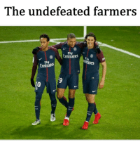 Memes, Emirates, and The Undefeated: The undefeated farmers  FIy  mirates  Fly  Emirates  Fly  mrates  10