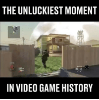 Just Wait for it 😂😂😂 Follow @gamerstunts (me) for more daily content. - - ♥️DOUBLE TAP ♥️ ⭐️TAG Some of Your Friends⭐️ ✔️Turn On Post Notifications✔️ 👍Thanks For Supporting - - Tags(Please Ignore) : GamerStunts Game Gamer GTAFive GTA5Online GTAMods GTAOnline GameStunt Gaming Cod4 GTAstunt Memes GTAV Battlefield Cod CS GTAvOnline BattlefieldOne Stuning CounterStrike GamerBoy Amazing MW3 CallOfDuty like4like likeforlike Ps4 XboxOne gamingmeme gamingmemes: THE UNLUCKIEST MOMENT  AKA  4:46  2600  20160  ZBOD  IN VIDEO GAME HISTORY Just Wait for it 😂😂😂 Follow @gamerstunts (me) for more daily content. - - ♥️DOUBLE TAP ♥️ ⭐️TAG Some of Your Friends⭐️ ✔️Turn On Post Notifications✔️ 👍Thanks For Supporting - - Tags(Please Ignore) : GamerStunts Game Gamer GTAFive GTA5Online GTAMods GTAOnline GameStunt Gaming Cod4 GTAstunt Memes GTAV Battlefield Cod CS GTAvOnline BattlefieldOne Stuning CounterStrike GamerBoy Amazing MW3 CallOfDuty like4like likeforlike Ps4 XboxOne gamingmeme gamingmemes
