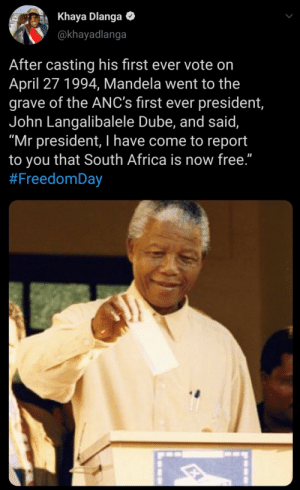 The unthinkable happened 28 years ago in South Africa. by Kenyalite MORE MEMES: The unthinkable happened 28 years ago in South Africa. by Kenyalite MORE MEMES