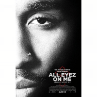 """On the Anniversary of the day Bessie Coleman became the first licensed Black female pilot, Prince Ifatunde previews """"All Eyez on Me"""" in his native Philadelphia, a biopic about Tupac Amaru Shakur, Dr.Umar's Personal Favorite HipHop Artist of All-Time......: THE UNTOLD STORY OF  TUPAC SHAKUR  ALL EYEZ  ON ME  LEGENDS NEVER DIE  JUNE 16 On the Anniversary of the day Bessie Coleman became the first licensed Black female pilot, Prince Ifatunde previews """"All Eyez on Me"""" in his native Philadelphia, a biopic about Tupac Amaru Shakur, Dr.Umar's Personal Favorite HipHop Artist of All-Time......"""