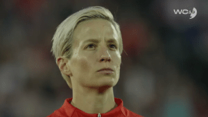 Memes, Today, and 🤖: The @uswnt heads in knockouts today. @mPinoe isn't taking one second for granted.   📝: https://t.co/eB7s2zey0x https://t.co/foodruBqno