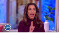 """Sunny Hostin calls President-elect Donald J. Trump's exchange with CNN reporter Jim Acosta """"terrifying"""": """"The way that he was treated by our President-elect was inappropriate and I'm angry about that ... We should all be concerned about that exchange that we just saw because it's about freedom of the press."""": THE  View  THEVIEW Sunny Hostin calls President-elect Donald J. Trump's exchange with CNN reporter Jim Acosta """"terrifying"""": """"The way that he was treated by our President-elect was inappropriate and I'm angry about that ... We should all be concerned about that exchange that we just saw because it's about freedom of the press."""""""