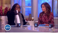 """ICYMI: Whoopi Goldberg weighs in on Kellyanne Conway's comment of """"an alternative fact."""": THE  ViEw  View  ICYMI: Whoopi Goldberg weighs in on Kellyanne Conway's comment of """"an alternative fact."""""""