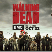 Memes, 🤖, and Amc: THE  WALKING  RETURNS  aMC  OCT 22 Double tap if this is what you really wanted to see! ❤ Follow (@waalkingdeadamc) for more! TheWalkingDead