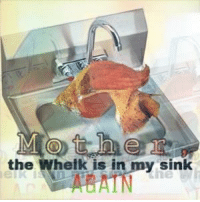 """Reddit, Com, and Src: the Whetk is in my sink  AGAIN <p>[<a href=""""https://www.reddit.com/r/surrealmemes/comments/86sqvs/the_channeled_whelk/"""">Src</a>]</p>"""