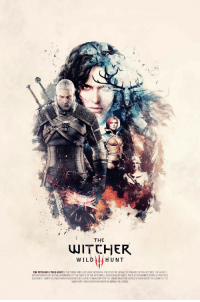 Game, Games, and Wild: THE  WITCHER  WILD) (HUNT  LAST GAME DETALING TH  THE WITCHER 3: WILD HUNT IS THE THIFD AND E STORY OF GERALT OF RMA BY CO PRO JEKT RED THE GAMES  ATMOSPHERE IS SET IN THE AFTERMATHOF THE EVENTS OF THE WITCHER 2: ASSASSINS OF KINGS. THE PLOT COMEINES SEVERAL STORYLINE  ELEMENTS-WITH THE TWO MAIN ONES BEING NILfGAARD'S İNVASIONINTO THE KINGDOMS AND GERALTS OWNQUEST TO ELIMINATE THE  WILD HUNT AND OTHER MONSIE ANDS  RS ROAMING THE L The Witcher III Wild Hunt