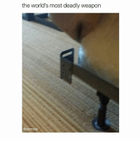Memes, Comedy, and 🤖: the world's most deadly weapon  @comedy That hurts like a mofo