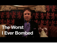 """<p><a href=""""http://www.youtube.com/watch?v=2ZkAxBMYRpE&amp;list=TLcrtlTUHPsDaYC7kZMXPH2GUc1RJGMpeQ"""" target=""""_blank""""><strong>The Worst I Ever Bombed: Kevin Nealon</strong></a></p> <p>Brand new web exclusive! Comedian Kevin Nealon on the worst time he ever bombed performing stand-up (it involved one VERY drunk audience member).</p>: The Worst  l Ever Bombed <p><a href=""""http://www.youtube.com/watch?v=2ZkAxBMYRpE&amp;list=TLcrtlTUHPsDaYC7kZMXPH2GUc1RJGMpeQ"""" target=""""_blank""""><strong>The Worst I Ever Bombed: Kevin Nealon</strong></a></p> <p>Brand new web exclusive! Comedian Kevin Nealon on the worst time he ever bombed performing stand-up (it involved one VERY drunk audience member).</p>"""