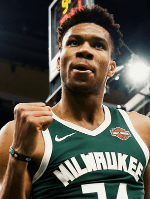 Finals, Nba, and Best: The year of the Greek Freak continues.  ◻️ Career-high PPG ◻️ Career-high APG ◻️ Career-high RPG ◻️ Career-high FG % ◻️ MVP front-runner ◻️ NBA's best record ◻️ Eastern Conference Finals