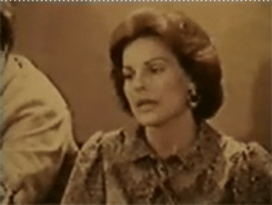 "theamazingsallyhogan:  brunhiddensmusings:  howdoyoulikethemeggrolls:  yeahiwasintheshit:  madroxxordam:  bandit1a:  ogtumble: October 14, 1977, Anita Bryant is pied for her antigay bigotry at a press conference in Des Moines, IA. It was 40 years ago today…   Never gets old.    40 years on and it still is gratifying  Anita's still alive and kicking and being anti-gay. Thom Higgins, who threw the pie when he was 27 – and was poetically from Beaver Dam – passed away 17 years later at 44. Info on his life is here. The pie throwing was a big deal. In an age before the internet let gays feel connected, and long before ACT UP, the pie showed small pockets of gays that we could fight back.  it showed that gays were human beings, who might be in the room with you, that you had been accepting as being equals and treating as people. you didnt suspect them as bieng gay, why should you treat them different after? do they become less human after finding out? i mean, its almost like you just found out they have an oppinion on your bullshit  She was ""pied"" on TV.  All across the country, people got to see proof that the LGBT community weren't going to just sit there and take it.  People who thought they had no choice but to stay silent saw a horrible woman get humiliated on live TV.   One of the best moments in television history. : theamazingsallyhogan:  brunhiddensmusings:  howdoyoulikethemeggrolls:  yeahiwasintheshit:  madroxxordam:  bandit1a:  ogtumble: October 14, 1977, Anita Bryant is pied for her antigay bigotry at a press conference in Des Moines, IA. It was 40 years ago today…   Never gets old.    40 years on and it still is gratifying  Anita's still alive and kicking and being anti-gay. Thom Higgins, who threw the pie when he was 27 – and was poetically from Beaver Dam – passed away 17 years later at 44. Info on his life is here. The pie throwing was a big deal. In an age before the internet let gays feel connected, and long before ACT UP, the pie showed small pockets of gays that we could fight back.  it showed that gays were human beings, who might be in the room with you, that you had been accepting as being equals and treating as people. you didnt suspect them as bieng gay, why should you treat them different after? do they become less human after finding out? i mean, its almost like you just found out they have an oppinion on your bullshit  She was ""pied"" on TV.  All across the country, people got to see proof that the LGBT community weren't going to just sit there and take it.  People who thought they had no choice but to stay silent saw a horrible woman get humiliated on live TV.   One of the best moments in television history."