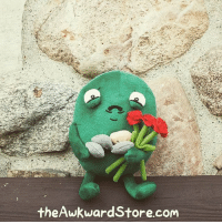 I's sorry, peez forgive me? Plushie flowers are back at theawkwardstore.com (mother's day is coming, too!): theAwkward Store.com I's sorry, peez forgive me? Plushie flowers are back at theawkwardstore.com (mother's day is coming, too!)