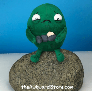 Sad Gallbladder is back in stock! Get them while they last at theAwkwardStore.com: theAwkwardS tore.com Sad Gallbladder is back in stock! Get them while they last at theAwkwardStore.com