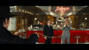thebeserkerhealer: virbro:   thehappyegg:  taliabobalia:  thorthedorkworld: The kingsman fight but Mamma Mia sung by Meryl Streep is playing i don't know how but this just made me 10% gayer   The equivalent in the MCU is the winter soldier fighting on Toxic by Britney Spears in Captain America 2.   this made me 100% gayer   I screamed the whole time : thebeserkerhealer: virbro:   thehappyegg:  taliabobalia:  thorthedorkworld: The kingsman fight but Mamma Mia sung by Meryl Streep is playing i don't know how but this just made me 10% gayer   The equivalent in the MCU is the winter soldier fighting on Toxic by Britney Spears in Captain America 2.   this made me 100% gayer   I screamed the whole time