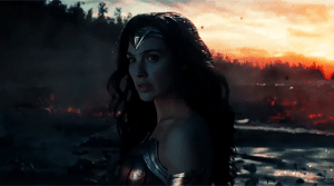 Tumblr, Queen, and Blog: thegodkiller:  I am Diana of Themyscira, daughter of Hippolyta, Queen of the Amazons. In the name of all that it is good, your wrath upon this world is over.