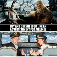 We need new Star Wars content now! - - ( StarWars TheLastJedi Rey DaisyRidley Chewbacca JoonasSuotamo Airplanes Idk): TheGoldClaw  REY AND CHEWIE LOOK LIKE AN  ADVERTISEMENT FOR AIRLINES We need new Star Wars content now! - - ( StarWars TheLastJedi Rey DaisyRidley Chewbacca JoonasSuotamo Airplanes Idk)