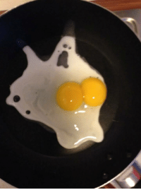 Target, Tumblr, and Blog: thegravelbro:  ghost egg scared of its own tiddies