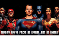 They've never faced us before, not us united. . . . . . . . Feel free to comment and share just give credit!👏👏👏👏 . . . . . . . . . . . . . . . justiceleague comiccon batman superman flash cyborg aquaman benaffleck ezramiller jasonmomoa galgadot rayfisher bvs batmanvsuperman zacksnyder suicidesquad wonderwoman jimgordon jksimmons darkseid dc dceu dccomics dcuniverse dcrebirth justiceleaguewar injustice2 alexross new52: THEH VE NEVER FAREN US BEFORE NOT S UNITE They've never faced us before, not us united. . . . . . . . Feel free to comment and share just give credit!👏👏👏👏 . . . . . . . . . . . . . . . justiceleague comiccon batman superman flash cyborg aquaman benaffleck ezramiller jasonmomoa galgadot rayfisher bvs batmanvsuperman zacksnyder suicidesquad wonderwoman jimgordon jksimmons darkseid dc dceu dccomics dcuniverse dcrebirth justiceleaguewar injustice2 alexross new52