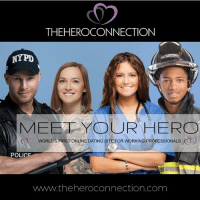 Don't let your busy schedule prevent you from meeting the one. Theheroconnection.com New Online Dating Site for busy professionals and everyday heroes looking to love: THEHEROCONNECTION  NYPD  MEET YOUR HERO  wORLD s FIRST ONLINE DATING SITE FOR wORKING PROFESSIONALs  POLICE  www.theheroconnection.com Don't let your busy schedule prevent you from meeting the one. Theheroconnection.com New Online Dating Site for busy professionals and everyday heroes looking to love