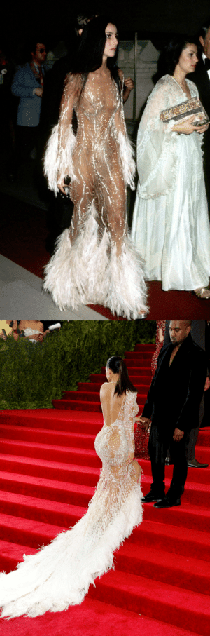 thejockstrapenthusiast:  Cher wore it better 💅  did she though? She looks like a half-plucked chicken that escaped the poultry processing plant: thejockstrapenthusiast:  Cher wore it better 💅  did she though? She looks like a half-plucked chicken that escaped the poultry processing plant
