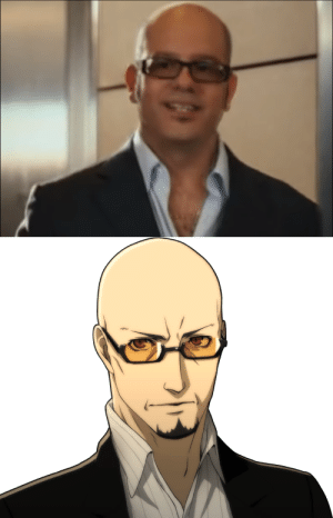 thejojofanatic:    Why does Shido look like Ian from the Alvin and The Chipmunks movie?   : thejojofanatic:    Why does Shido look like Ian from the Alvin and The Chipmunks movie?