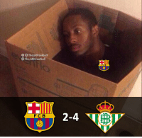 Barcelona, Football, and Memes: TheLADFootball  The.LAD Football  F C  FC B Barcelona fans right now https://t.co/bl40RtIdQ7