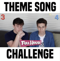 what's ur favorite show? w- @thomassanders 📺 • follow me @gabeerwin for more • 👇🏻 TAG A FRIEND 👇🏻: THEME SONG  FULL HOUSE  YO!  CHALLENGE what's ur favorite show? w- @thomassanders 📺 • follow me @gabeerwin for more • 👇🏻 TAG A FRIEND 👇🏻